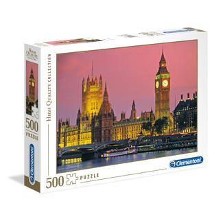 Clementoni London (500 pieces)