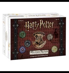 USAopoly Harry Potter - Hogwarts Battle : Charms & Potions [anglais]