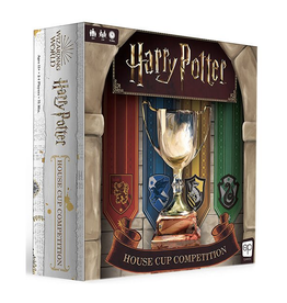 USAopoly Harry Potter - House Cup Competition [anglais]