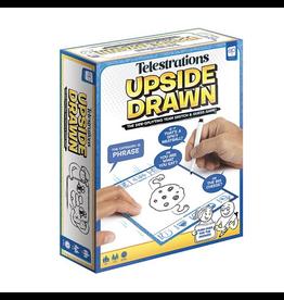 USAopoly Telestrations - Upside Drawn [anglais]