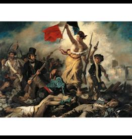 Clementoni Liberté guidant le peuple (1000 pièces)