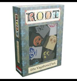 Leder Games Root : Vagabond Pack [anglais]