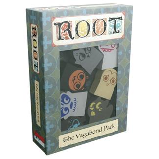 Leder Games Root : Vagabond Pack [English]