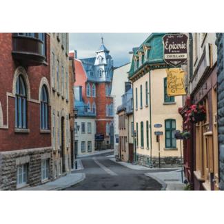 Trefl Rue du vieux Québec (1000 pieces)
