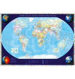 Schmidt Puzzle Our world (2000 pièces)