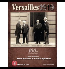 GMT games Versailles 1919 [anglais]