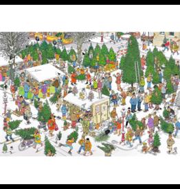 Jumbo Christmas, JvH (1000 pièces)