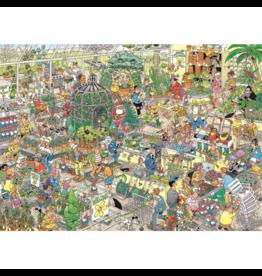 Jumbo Spiele Garden Center, JvH (1000 pièces)