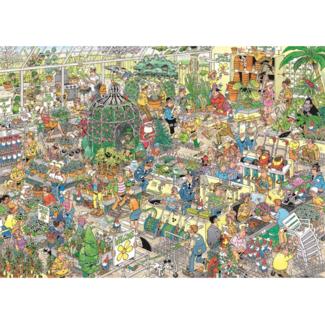 Jumbo Garden Center, JvH (1000 pieces)