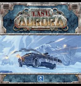 Ares Games Last Aurora [anglais]