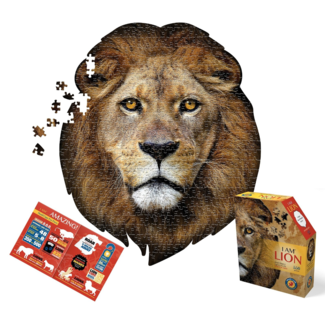 Madd Capp I Am Lion (567 pieces)