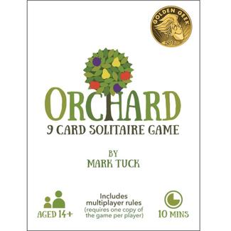 Side Room Games Orchard [anglais]