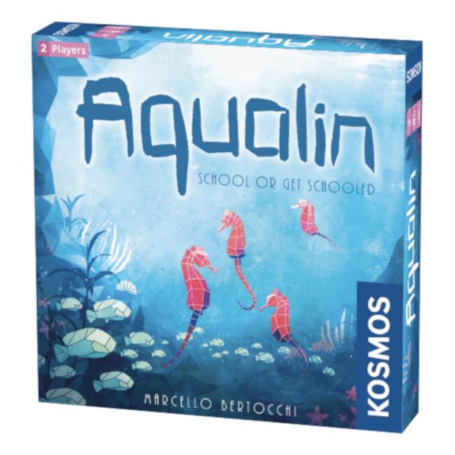 Kosmos Aqualin [anglais]