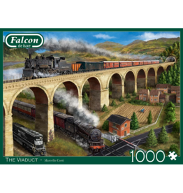 Falcon The Viaduct (1000 pièces)