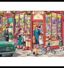 Falcon The Toy Shop (1000 pièces)