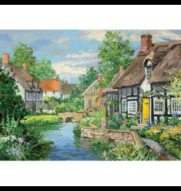 Falcon Riverside Cottages (2 x 500)