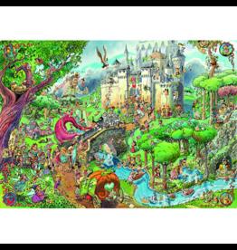 Heye Fairy Tales (1500 pièces)