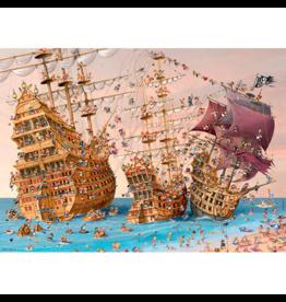 Heye Corsair (1000 pièces)