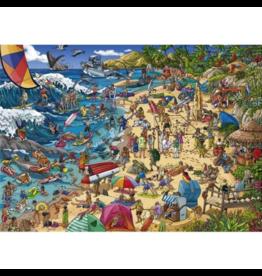 Heye Seashore (1000 pièces)