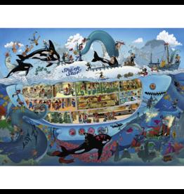 Heye Submarine Fun (1500 pièces)
