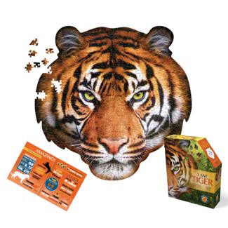 Madd Capp I am tiger (550 pièces)