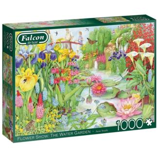 Falcon Flower Show - The Water Garden (1000 pièces)