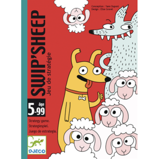 Djeco Swip'Sheep [multilingue]