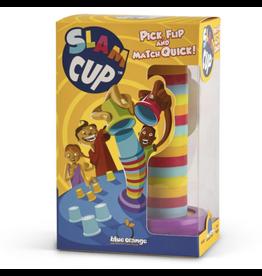 Blue Orange Slam Cup [multilingue]