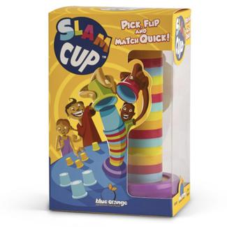 Blue Orange Slam Cup [Multi]