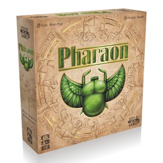 Catch Up Games Pharaon [French]