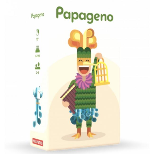 Helvetiq Papageno [Multi]