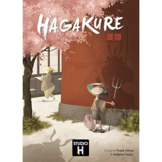 Studio H Hagakure [French]