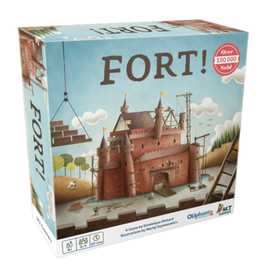 MJ Games Fort ! [multilingue]