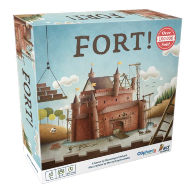 MJ Games Fort ! [Multi]