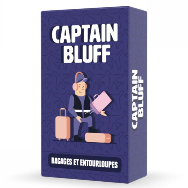 Helvetiq Captain Bluff [Multi]