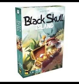 Matagot Black Skull Island [français]