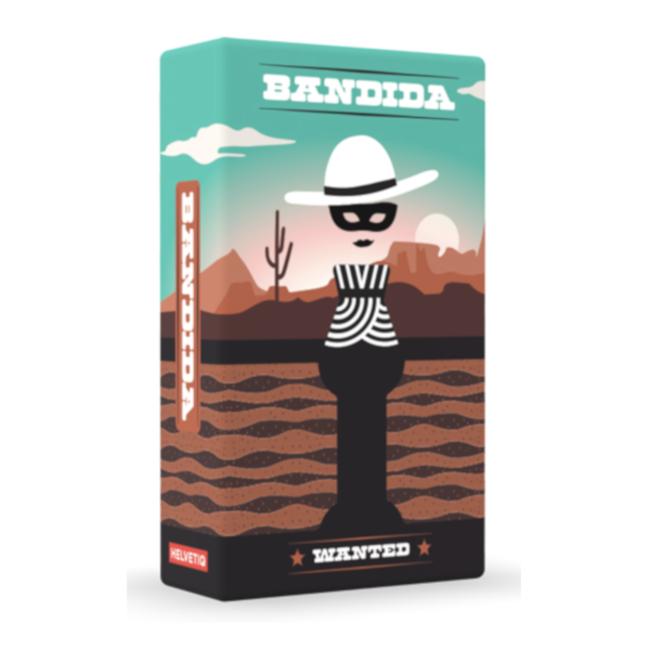 Helvetiq Bandida [multilingue]