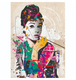 Heye Audrey (1000 pièces)