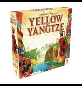 Matagot Yellow & Yangtze [français]