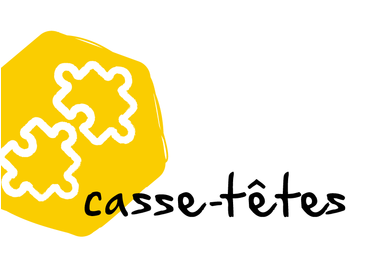 CASSE-TÊTES
