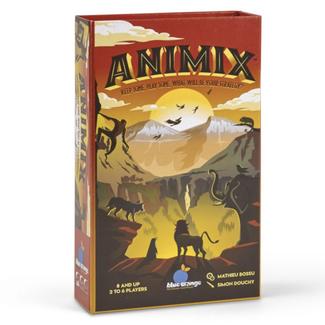 Blue Orange Animix [Multi]