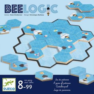 Djeco Bee Logic [multilingue]