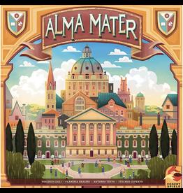 Eggertspiele Alma Mater [multilingue]