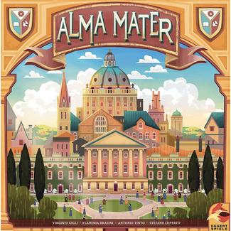 Eggertspiele Alma Mater [Multi]