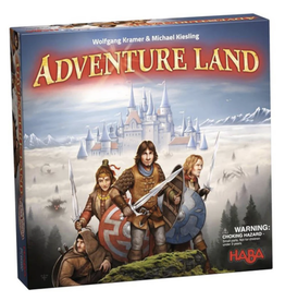 Haba Adventure Land [multilingue]