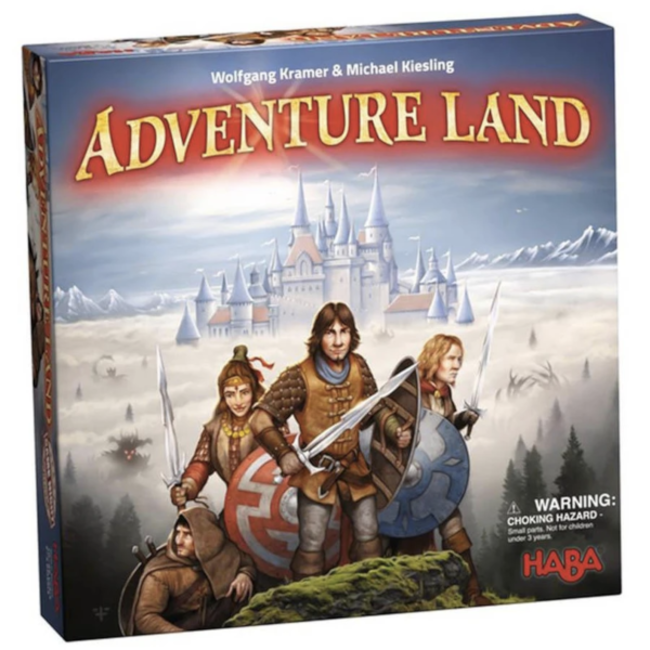 Haba Adventure Land [Multi]