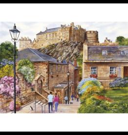 Gibsons Edinburgh - The Vennel (1000 pièces)