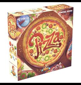 Amuza Pizza [anglais]