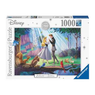 Ravensburger La Belle au bois dormant (1000 pieces)