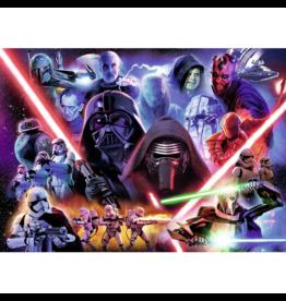 Ravensburger Star Wars Episode VIII (1000 pièces)